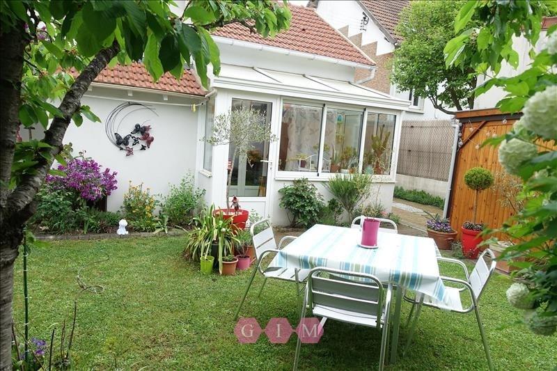 Sale house / villa Poissy 339000€ - Picture 2