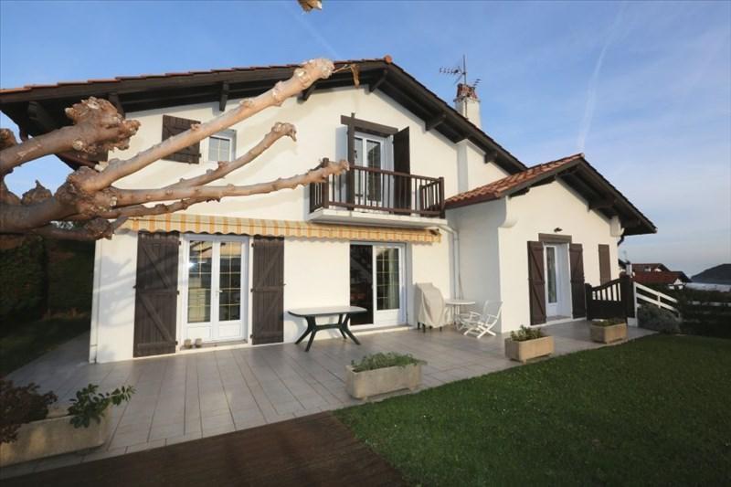 Location maison / villa St jean de luz 1800€ CC - Photo 1