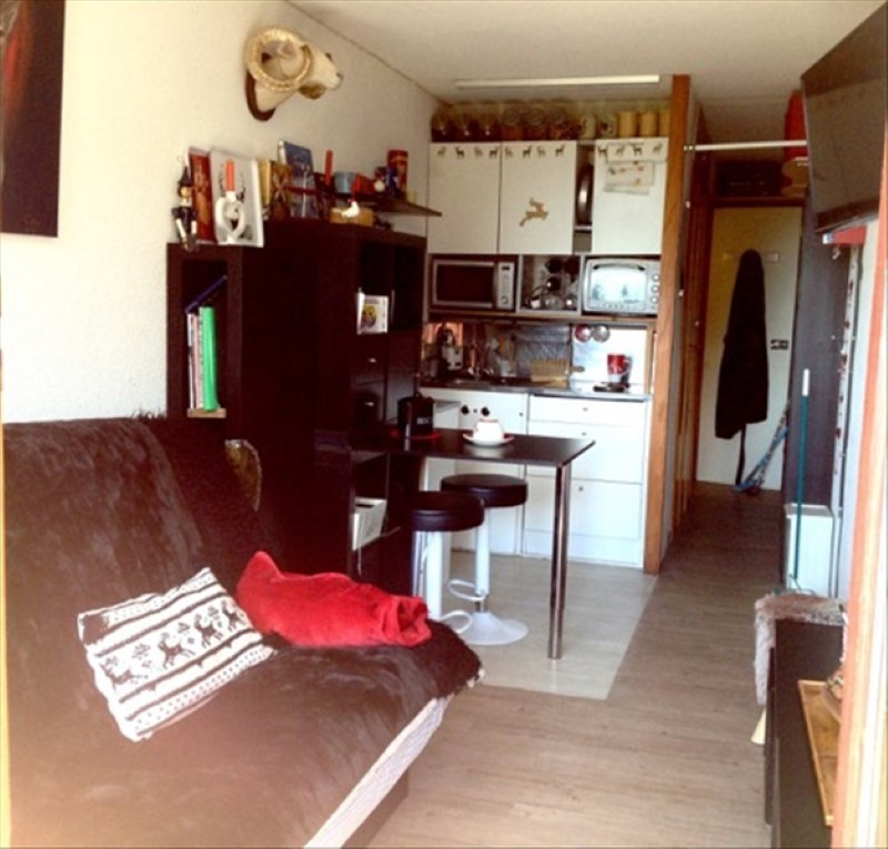 Vente appartement Les arcs 1600 43 000€ - Photo 3