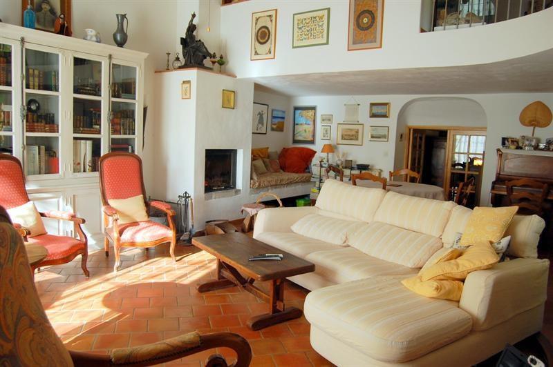 Престижная продажа дом Le canton de fayence 779000€ - Фото 22