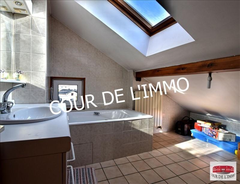 Vente appartement Cranves sales 340000€ - Photo 7