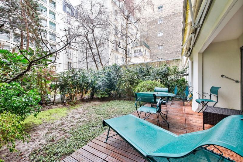 Rental apartment Paris 16ème 2095€ CC - Picture 9