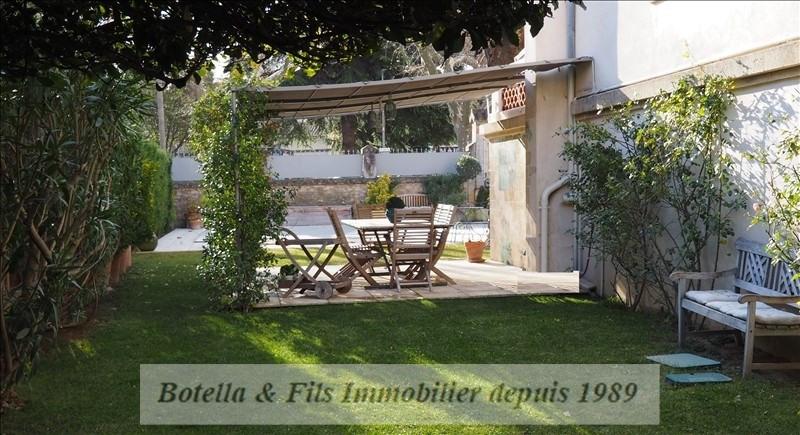 Verkoop van prestige  huis Bagnols sur ceze 630000€ - Foto 3