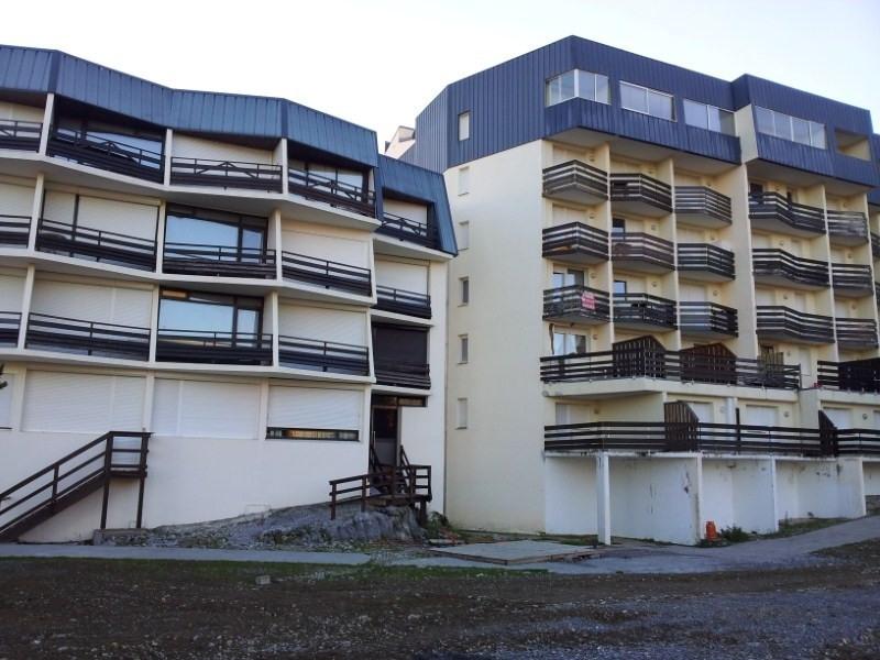 Vente appartement Arette 45000€ - Photo 3