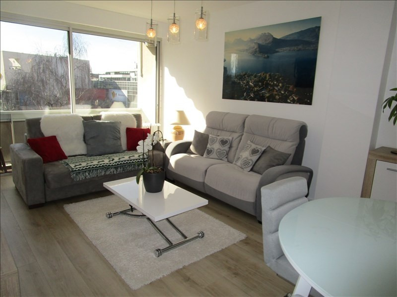 Sale apartment Annecy 319000€ - Picture 1