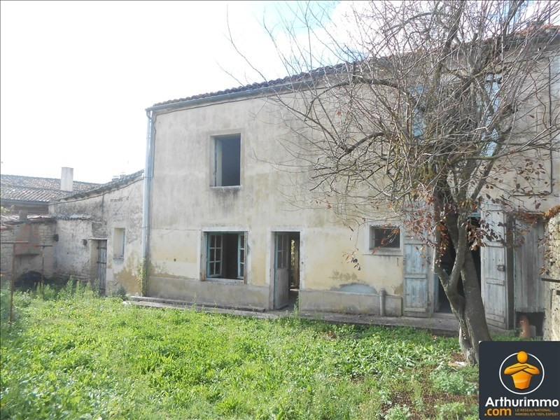 Sale house / villa Aulnay 18 530€ - Picture 1