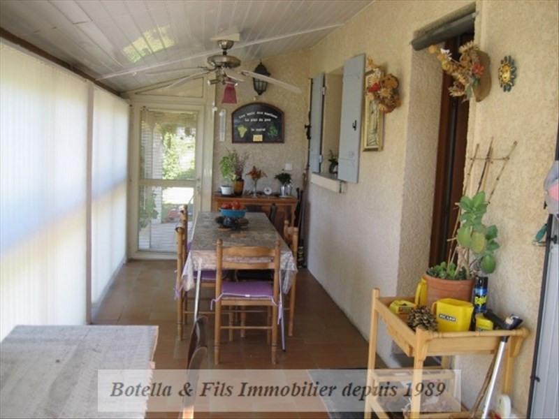 Venta  casa Banne 240000€ - Fotografía 5