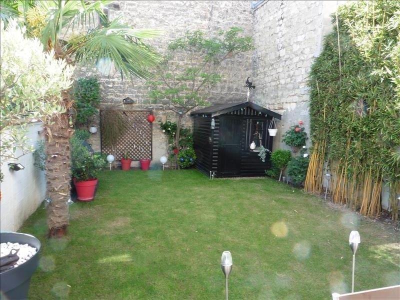 Vente maison / villa La garenne colombes 1200000€ - Photo 1