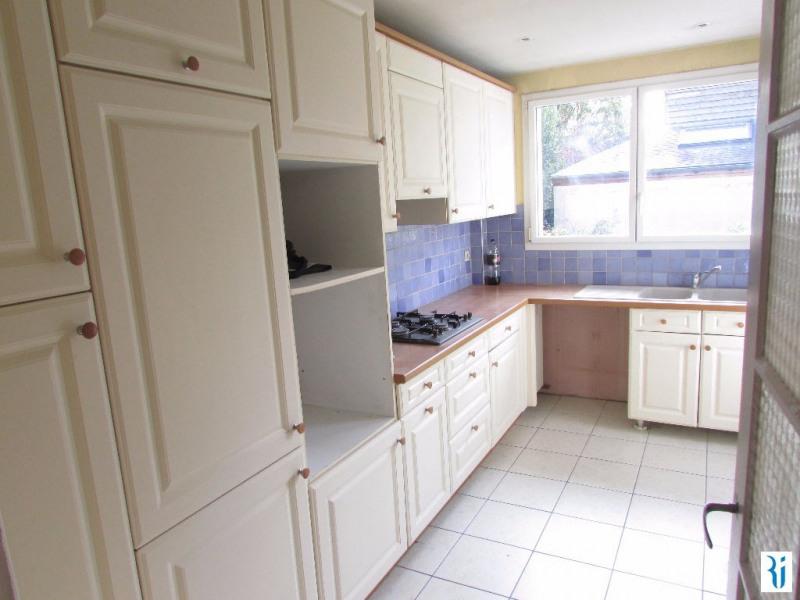Venta  apartamento Rouen 285000€ - Fotografía 5
