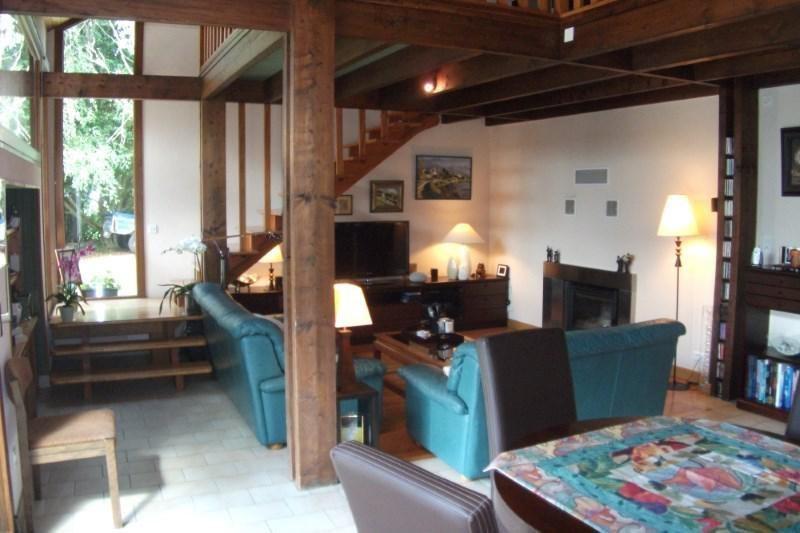 Sale house / villa Pont croix 332800€ - Picture 4