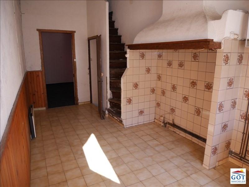 Vendita casa St laurent de la salanque 52000€ - Fotografia 8