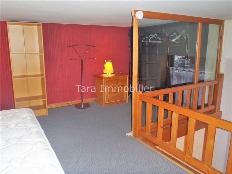 Vente appartement Chamonix mont blanc 235000€ - Photo 8