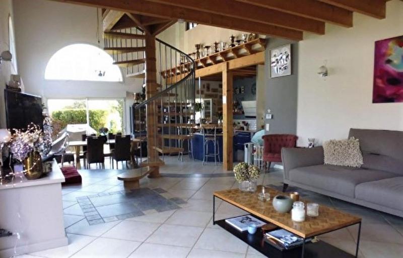 Vente maison / villa Les mathes 420000€ - Photo 4