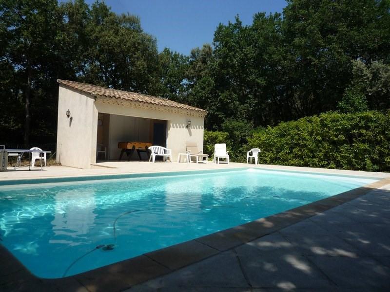 Deluxe sale house / villa Orange 689000€ - Picture 3