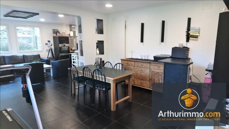 Vente maison / villa St ouen en brie 213000€ - Photo 4