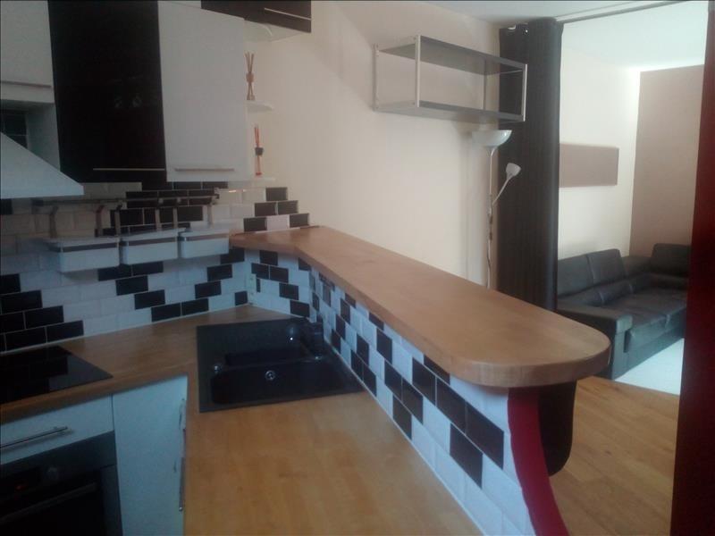 Venta  apartamento Asnières sur seine 215000€ - Fotografía 7