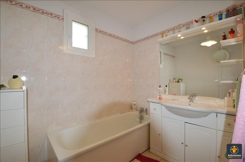 Sale house / villa Roquebrune sur argens 350000€ - Picture 6