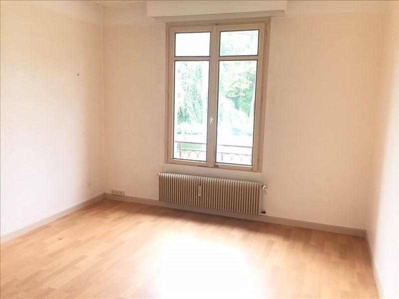 Vente appartement Strasbourg 262000€ - Photo 2