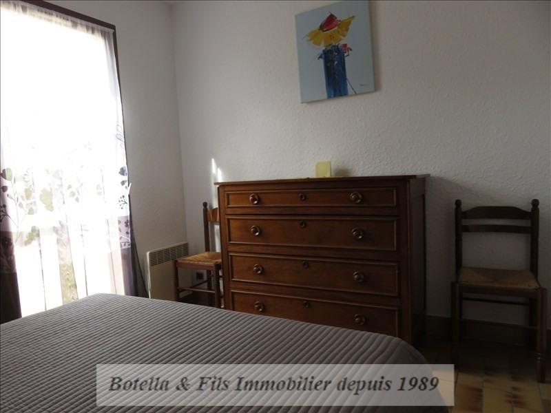 Vendita casa Barjac 139000€ - Fotografia 6