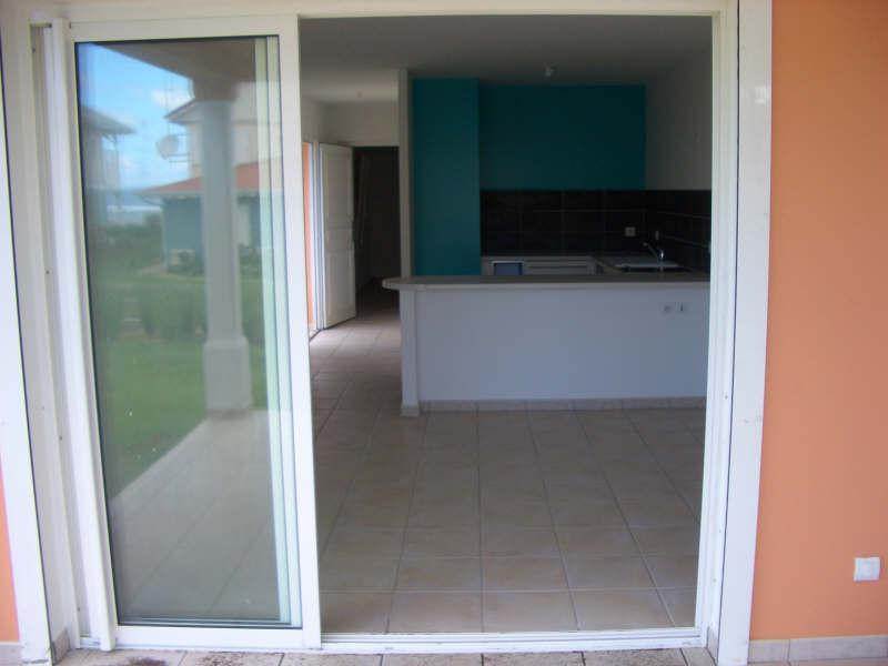 Vente appartement Le moule 165 000€ - Photo 2