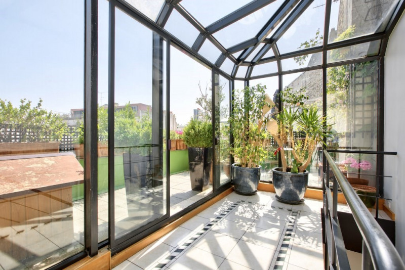 Venta de prestigio  apartamento Paris 16ème 5600000€ - Fotografía 4