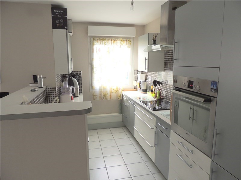 Vente appartement Cessy 235 000€ - Photo 3