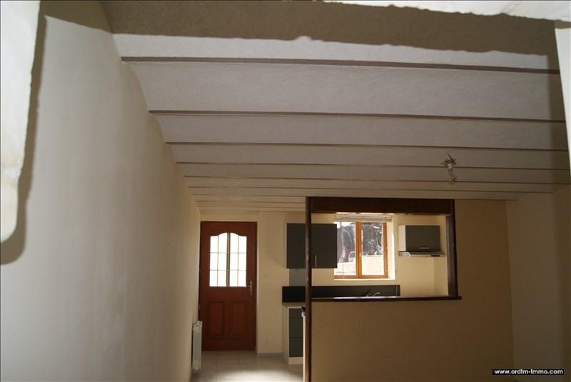 Location maison / villa Lainsecq 390€ CC - Photo 8