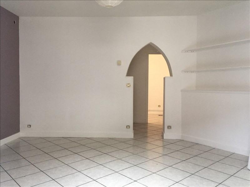 Rental apartment Meru 610€ CC - Picture 2