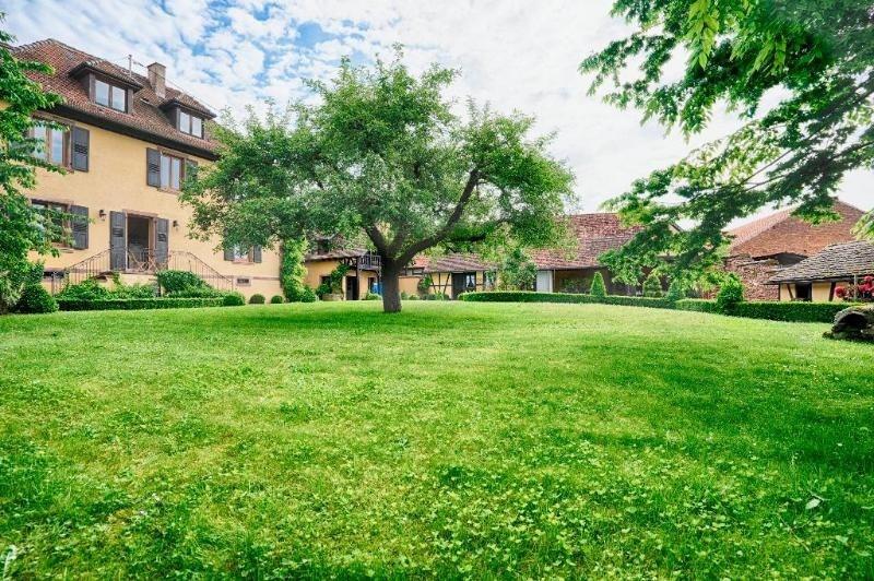 Deluxe sale house / villa Durningen 950000€ - Picture 12