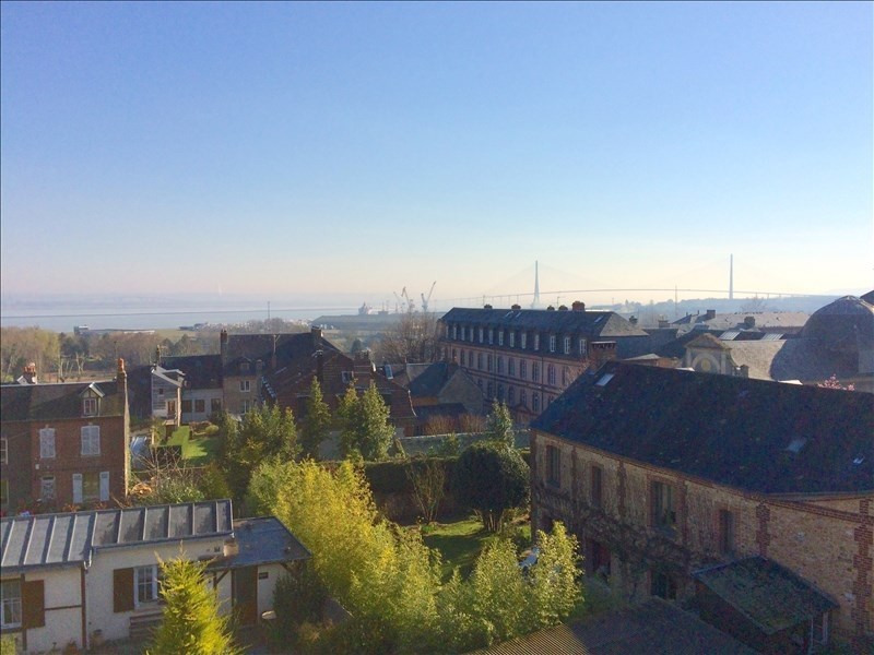 Vente appartement Honfleur 115 000€ - Photo 2