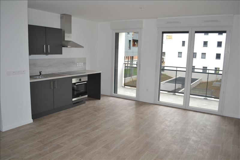 Vente appartement Caen 184000€ - Photo 2