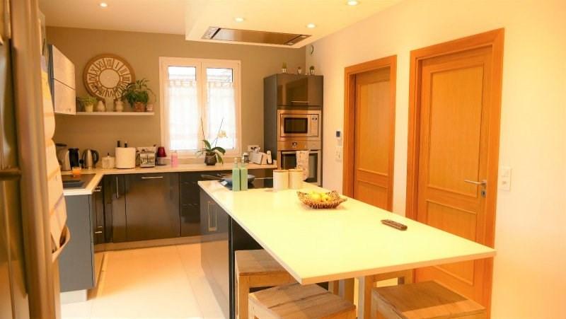 Vente maison / villa Mont l eveque 549000€ - Photo 18