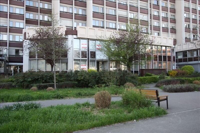 Verhuren  kantoren Ivry sur seine 550€ +CH/ HT - Foto 1