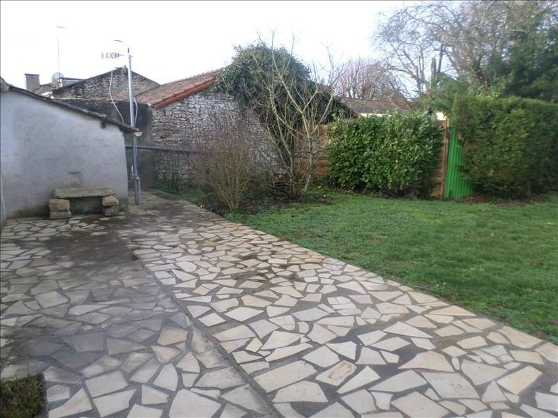 Vente maison / villa Lussac les chateaux 60000€ - Photo 10