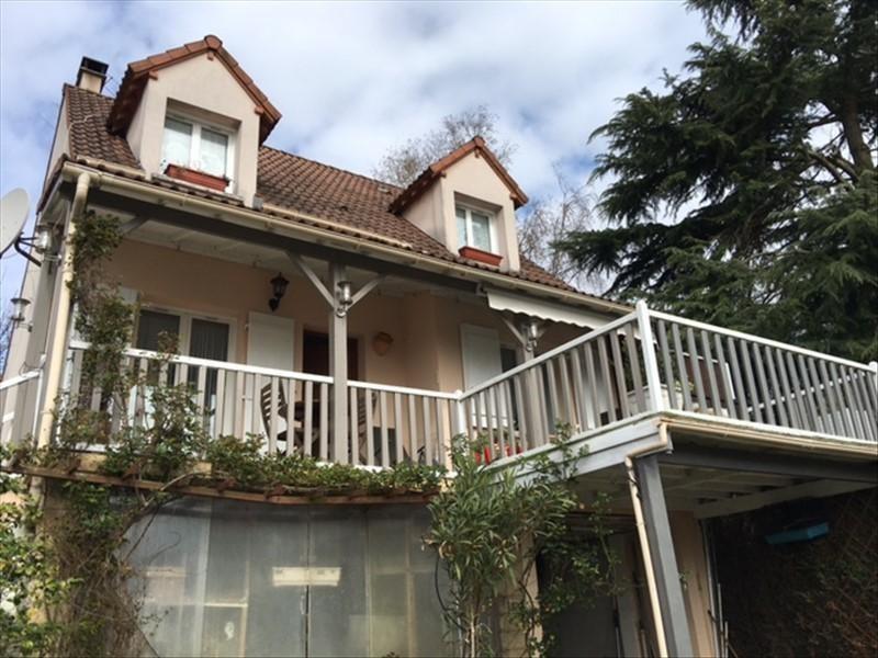 Sale house / villa La ville du bois 327000€ - Picture 1