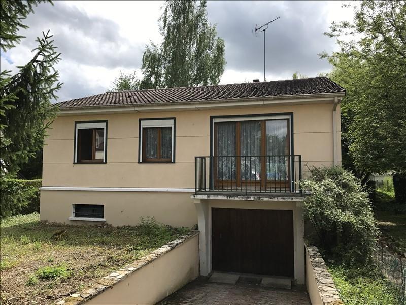 Vente maison / villa Sens 126300€ - Photo 1