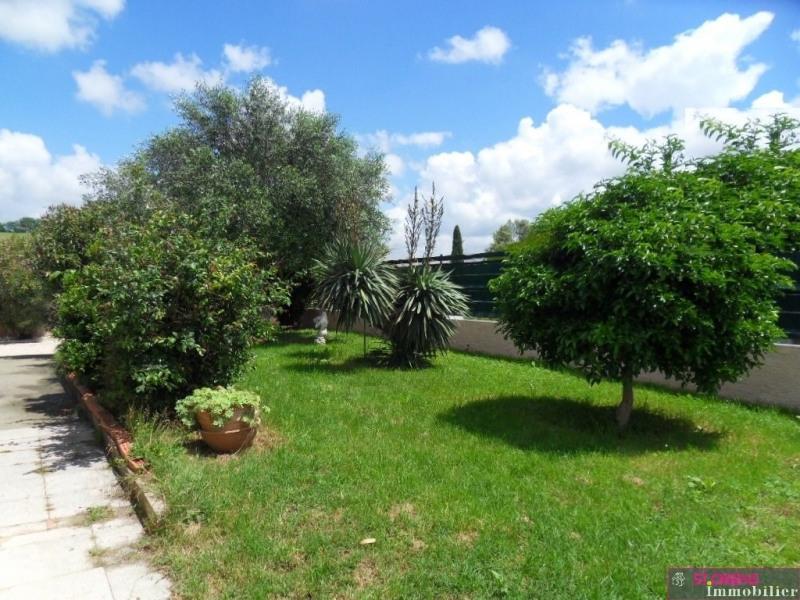 Vente maison / villa Quint fonsegrives 519000€ - Photo 7