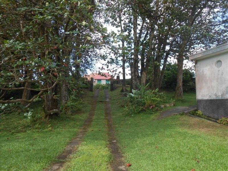 Sale house / villa Gourbeyre 344000€ - Picture 4