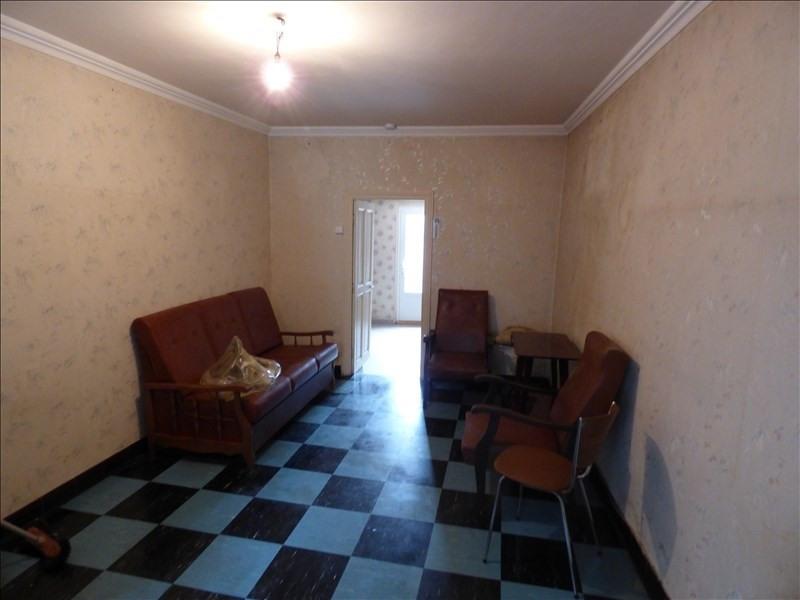 Vente maison / villa Mazamet 70000€ - Photo 3