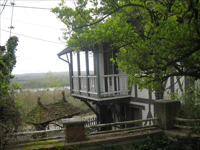 Sale house / villa La roche guyon 330000€ - Picture 2