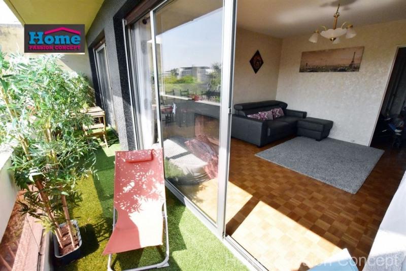 Vente appartement Nanterre 339000€ - Photo 1