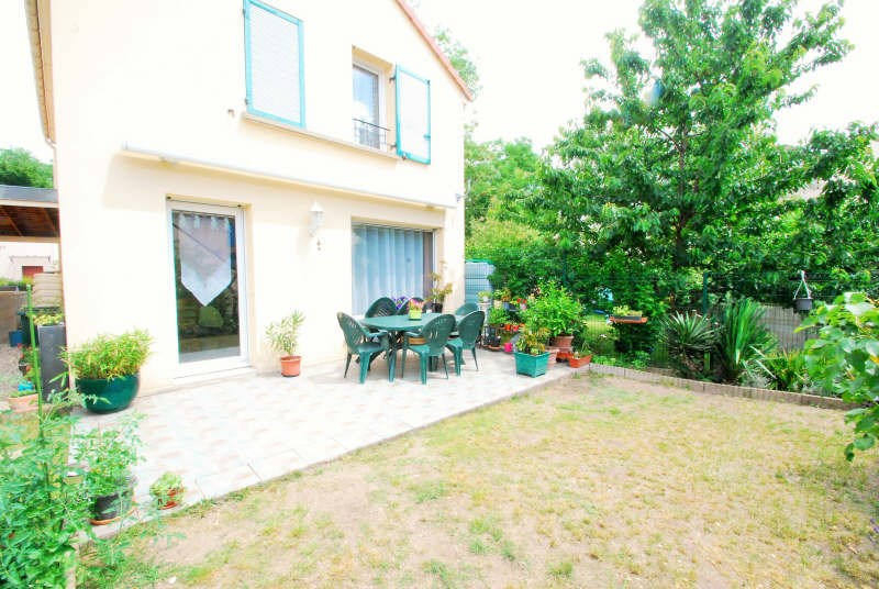 Sale house / villa Bezons 335 000€ - Picture 1