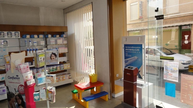 Location local commercial Roanne 500€ HT/HC - Photo 3