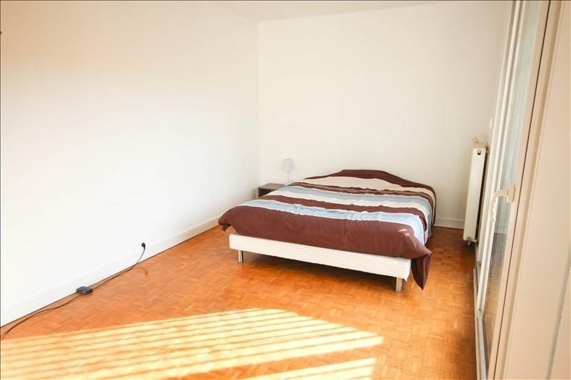 Vendita appartamento Vitry sur seine 261000€ - Fotografia 5
