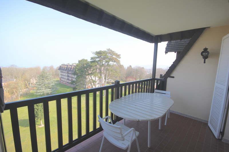 Vente appartement Villers sur mer 367500€ - Photo 2