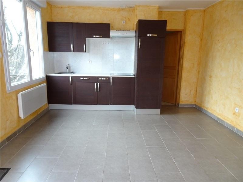 Rental apartment Blagnac 540€ CC - Picture 2