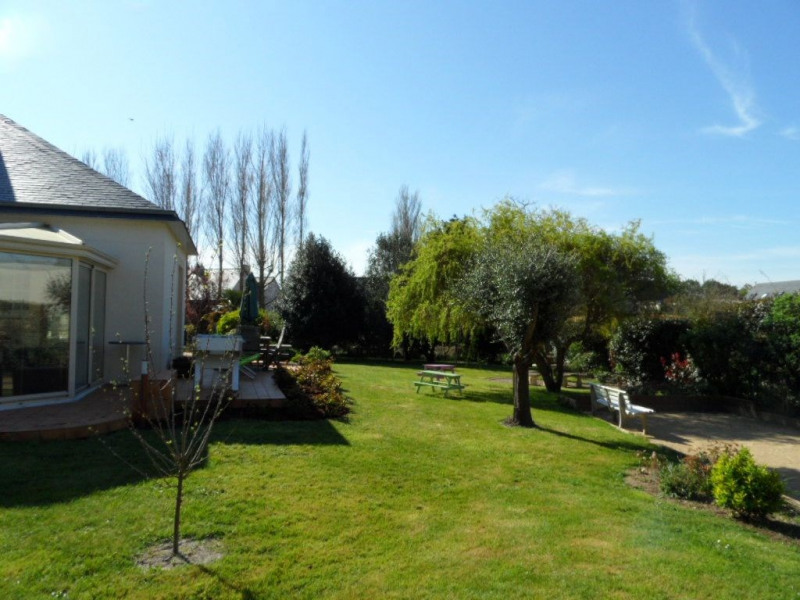 Vente de prestige maison / villa Etel 659650€ - Photo 14