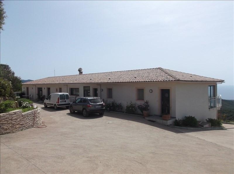 Deluxe sale house / villa Porticcio 949500€ - Picture 4