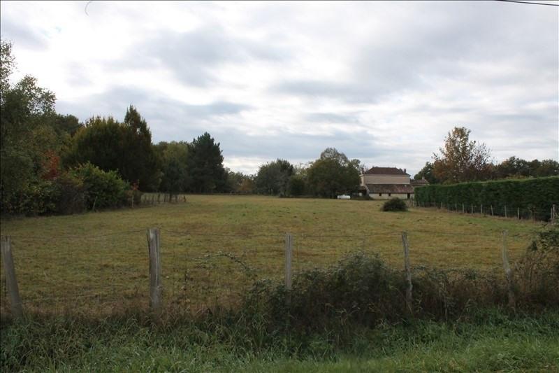 Revenda terreno Langon 97700€ - Fotografia 2