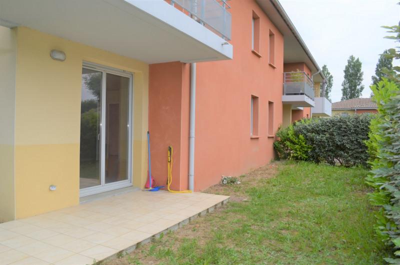 Location appartement Drémil-lafage 756€ CC - Photo 12